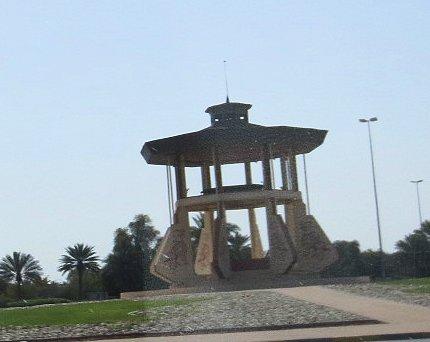 Al Ain Zoo 006