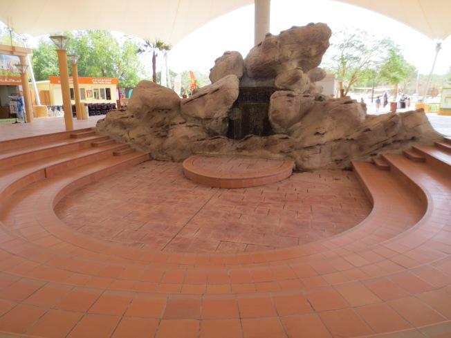 Al Ain Zoo 017