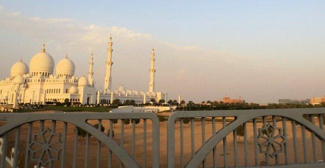 Atlantis Mosque 191