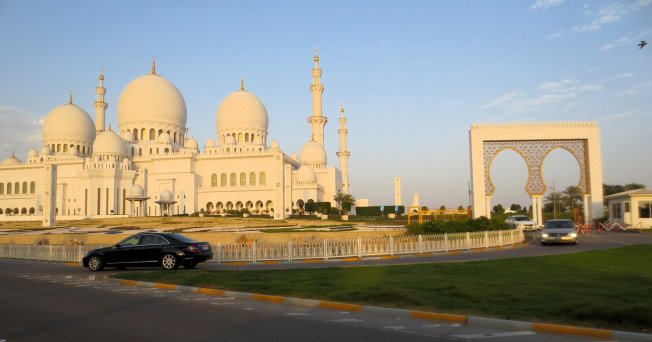 Atlantis Mosque 194
