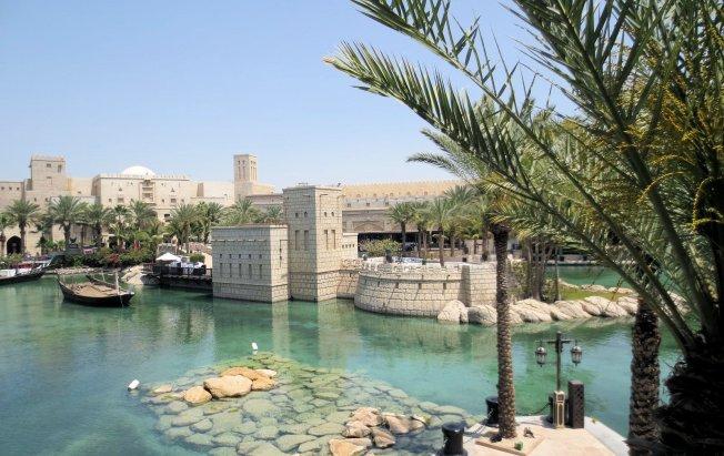 Burj Al Arab 051