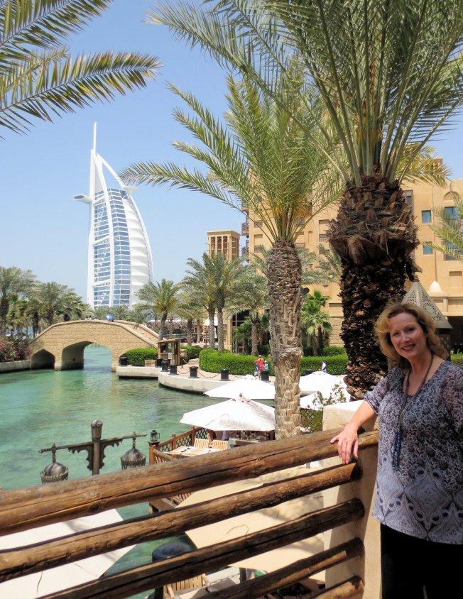 Burj Al Arab 077